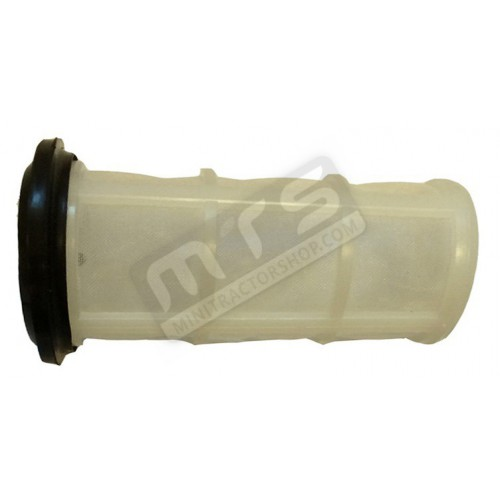 brandstof tank filter origineel Kubota