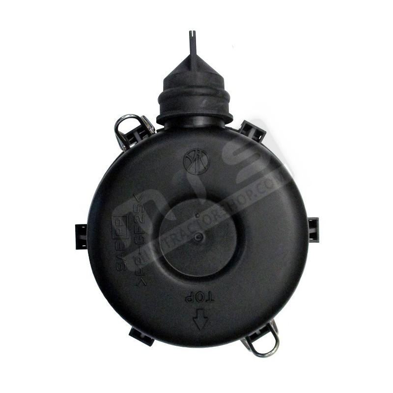 air cleaner filter cap original Kubota