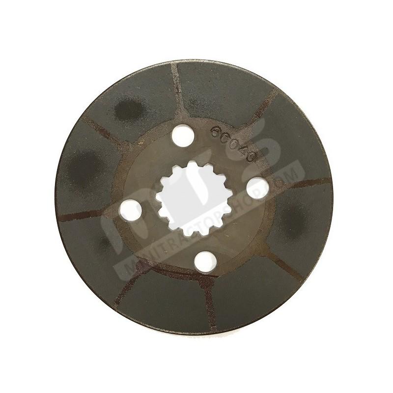 brake disk original Kubota