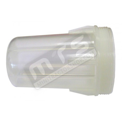 fuel filter cup original Kubota