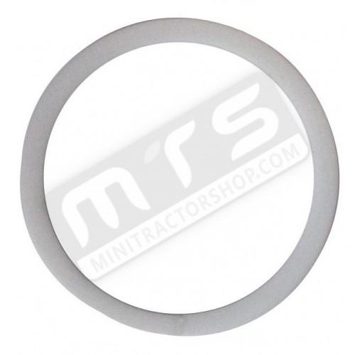 o-ring hydrauliek zuiger & schraapring origineel Kubota