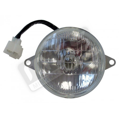 lights head lamp original Kubota