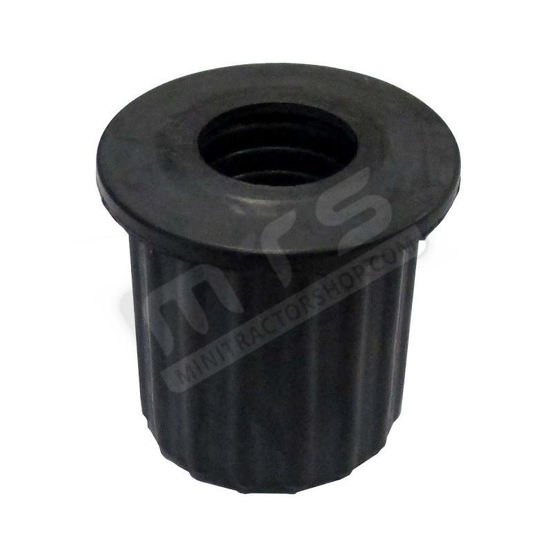stuurkolom rubber origineel Kubota