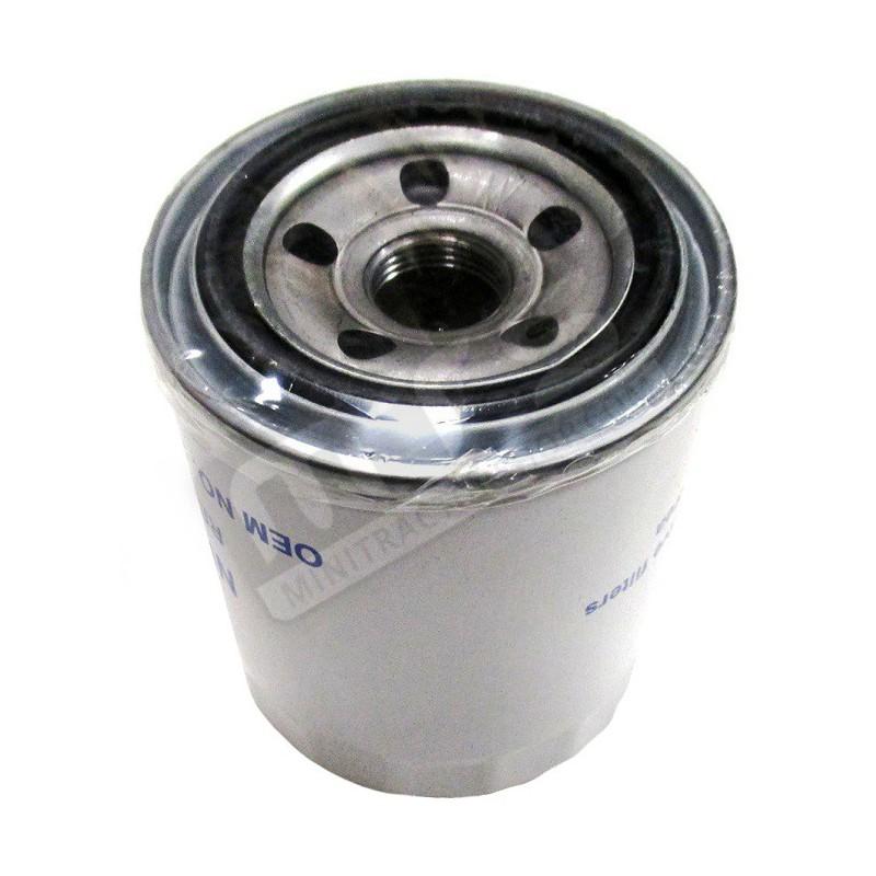 olie filter