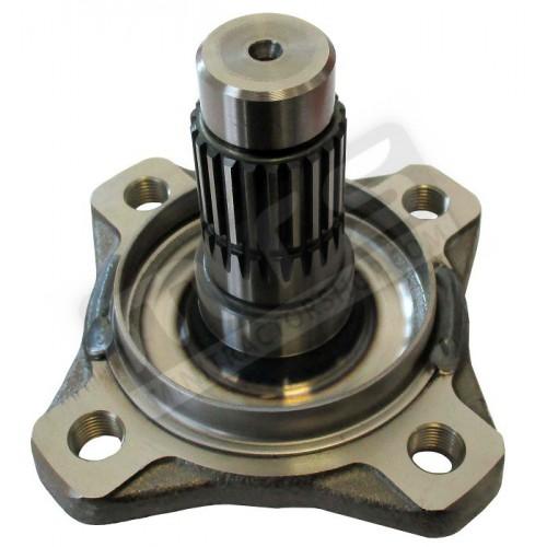 hub wheel original