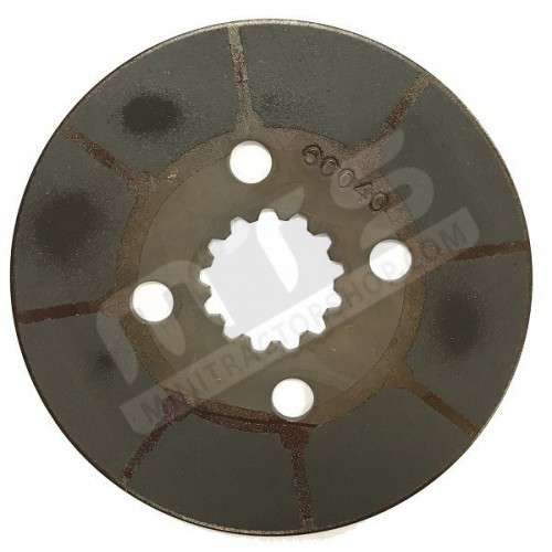 brake disks original Kubota