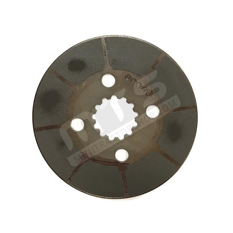 brake disks original Kubota