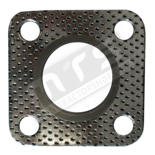 exhaust manifold muffler gasket europe construction