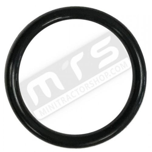brandstoffilter o-ring origineel Kubota