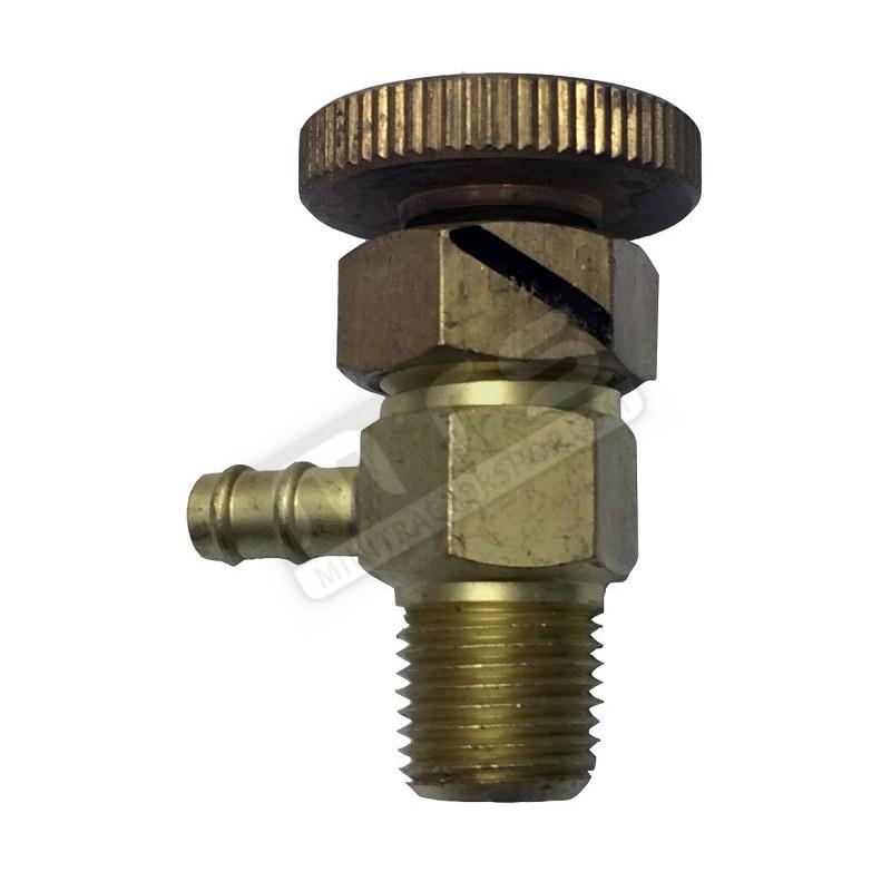 brandstof ventilatie schakelaar origineel Kubota